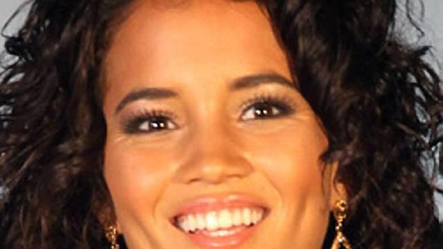Ex-Miss-Schweiz Whitney Toyloy (Archiv)