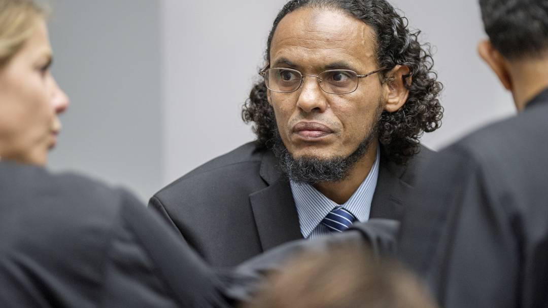 Islamist wegen Weltkulturerbe-Zerstörungen vor Gericht