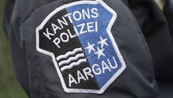 Bei einem Streit unter jungen Männern in Villmergen AG sind aus einer Pistole mehrere Schüsse abgefeuert worden. (Themenbild)
