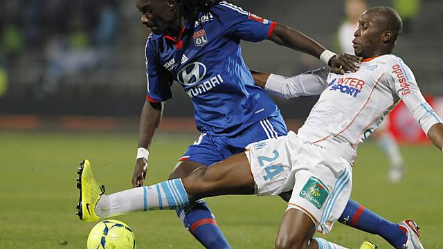 Lyon mit argem Patzer auf Korsika.