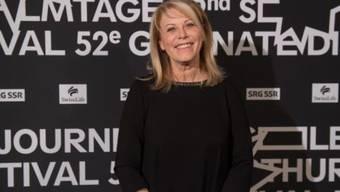 Die Tessiner Filmproduzentin Tiziana Soudani ist gestorben.