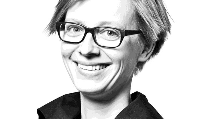 Kontra: Jenny Berg, Kulturredaktorin