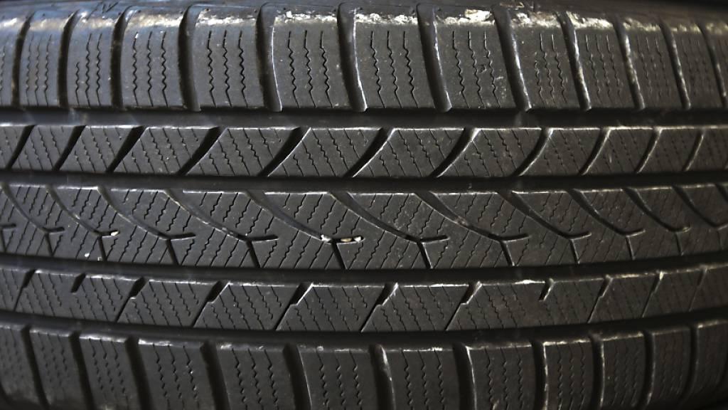 Nachfrage nach Michelin-Reifen erholt sich schneller