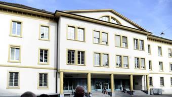 Gerichtsgebäude Liestal, Foto Kenneth Nars Gericht