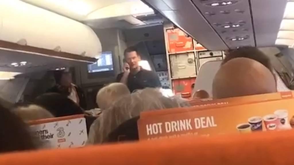 Pilot ausgefallen: Passagier übernimmt Steuerknüppel