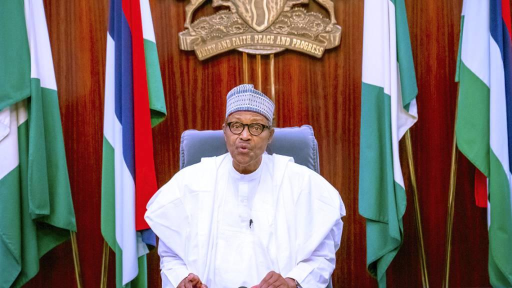 Nigerias Präsident ordnet Ende der Twitter-Sperre an