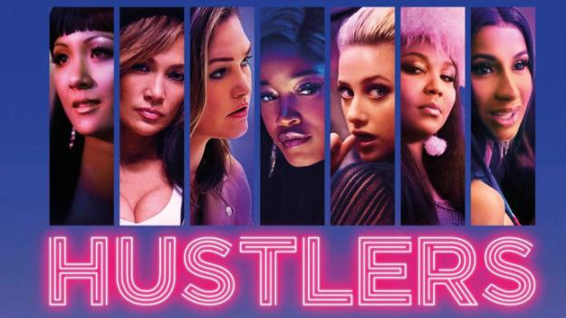 «Hustlers»