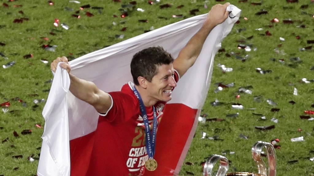 Krönung für Lewandowski – oder altbekannte FIFA-Langeweile?