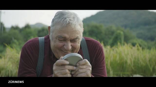 Mathias Gnädingers letzter Film: Ein Lichtblick zum Schluss