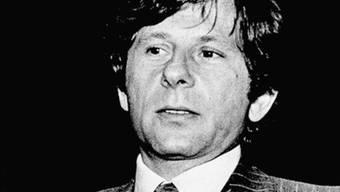 Starregisseur Polanski beim Missbrauchsprozess 1977