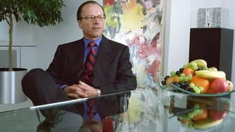 Turiner Staatsanwalt beantragt 20 Jahre Haft für Stephan Schmidheiny. (Archiv)