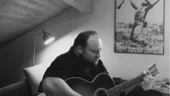Alex Diehl: «Nur ein Lied»
