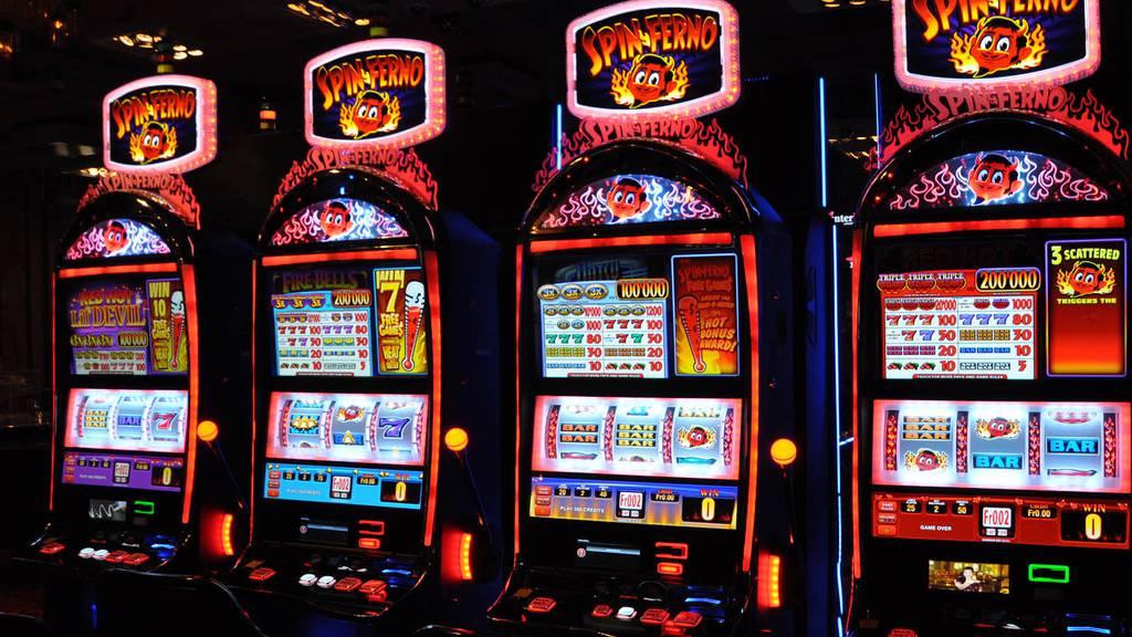 2 Millionen Casino Jackpot geknackt
