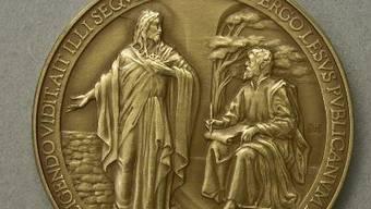 Peinlich: Vatikan schreibt Jesus falsch
