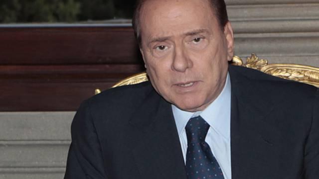 Silvio Berlusconi stiess beim Ministerrat auf Zustimmung (Archiv)