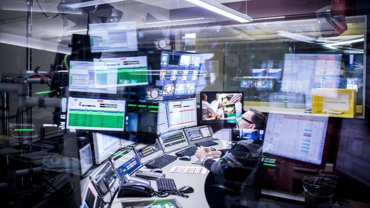 Die Struktur der SRG-Trägerschaft ist noch weit komplexer als die Aufgabe eines TV-Produzenten.