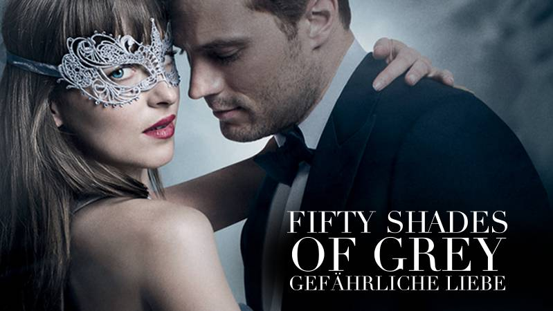 Fifty Shades Of Grey Im Tv 2019 Rtl
