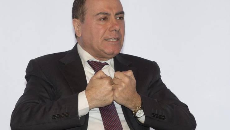 Ist nach Missbrauchsvorwürfen zurückgetreten: Israels Vize-Regierungschef Silvan Schalom (Archiv)