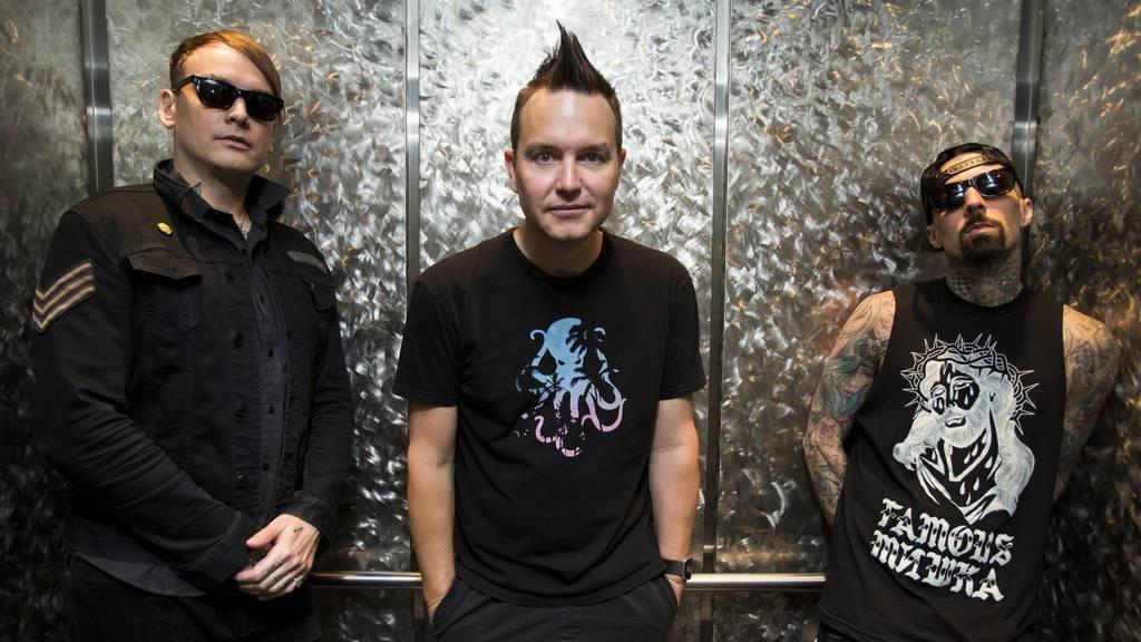 So hätten sich Blink-182 in den 80ern angehört