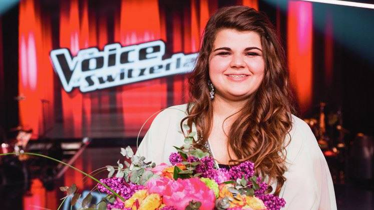 The Voice Of Switzerland : Comeback auf 3+