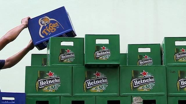Heineken schlug bei Tiger zu - und erzielt nun Riesengewinne in Asien