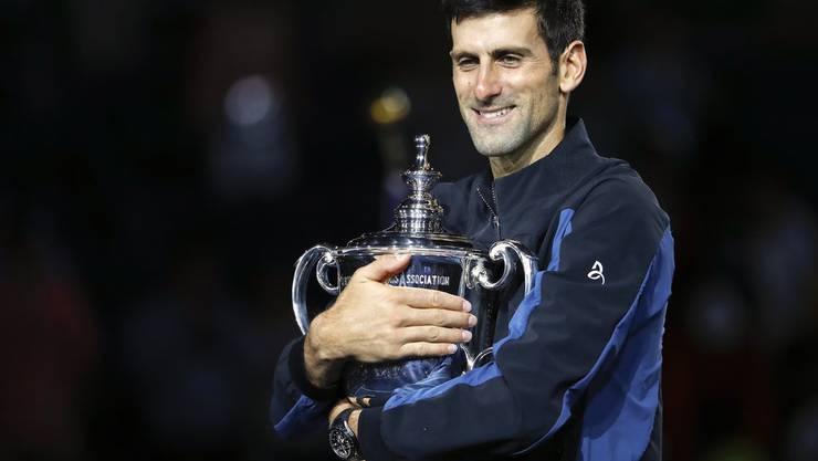 Der dreifache US-Open-Sieger Novak Djokovic (2011, 2015 und 2018) stellt seine Teilnahme in New York wieder in Frage.