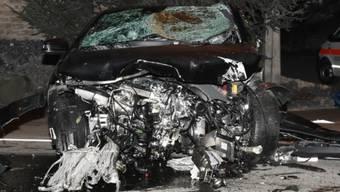 Im März 2017 wurde eine 25-jährige Autofahrerin bei einem Raserunfall so schwer verletzt, dass sie noch auf der Unfallstelle verstarb. Eine 27-jährige Schweizerin steht ab Donnerstag wegen fahrlässiger Tötung vor Gericht.