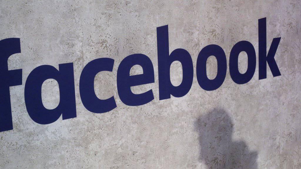Und wieder macht Facebook negative Schlagzeilen punkto Nutzer-Sicherheit...