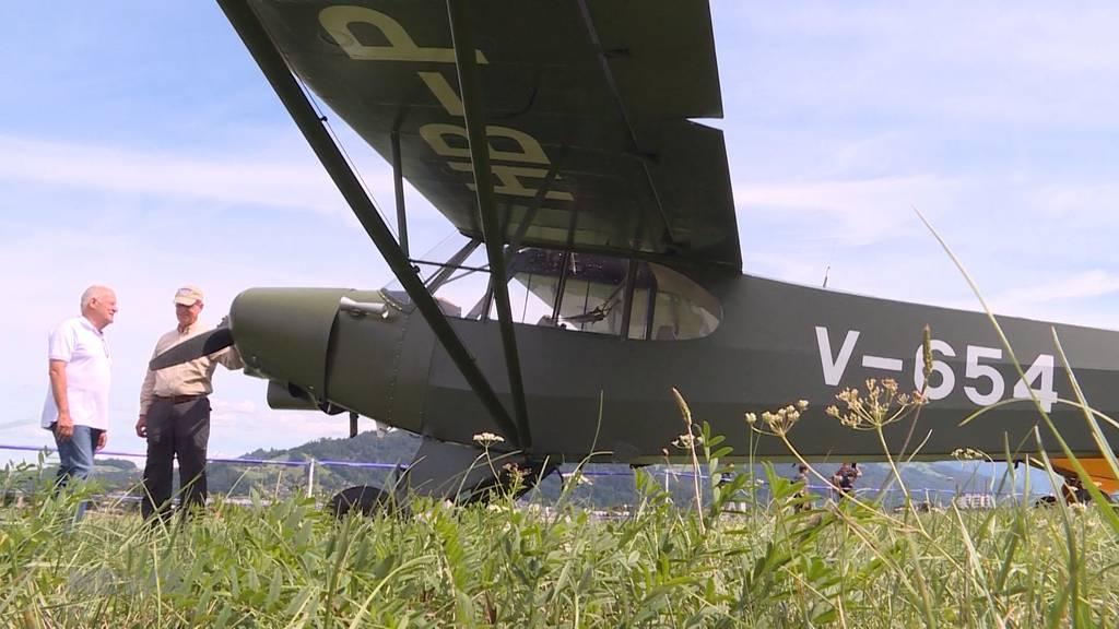 Waffenplatz Thun feiert 200-Jahr-Jubiläum