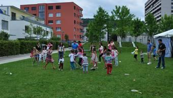 Storchennest-Quartierfest