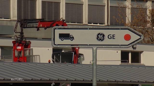 Kahlschlag bei General Electric: 1200 Stellen gestrichen