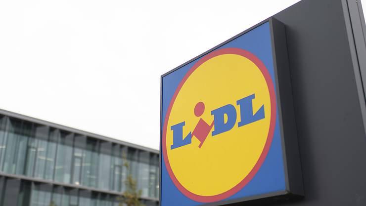 Lidl zieht beim Berner Warenhaus Loeb ein. Wann genau es soweit ist, ist aktuell aber noch unklar (Symbolbild).