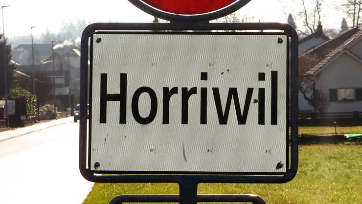 In Horriwil entschied sich die Gemeindeversammlung für die neue Sozialregion Wasseramt.