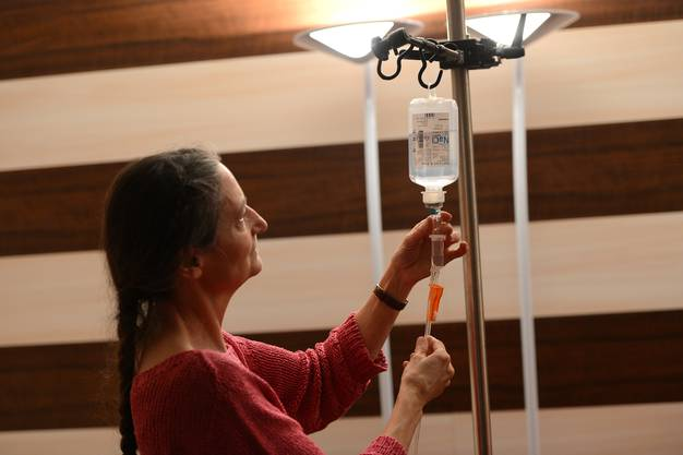 Trotzdem hat die Baselbieter Sterbehelferin Erika Preisig Probleme, das Medikament zu erhalten.