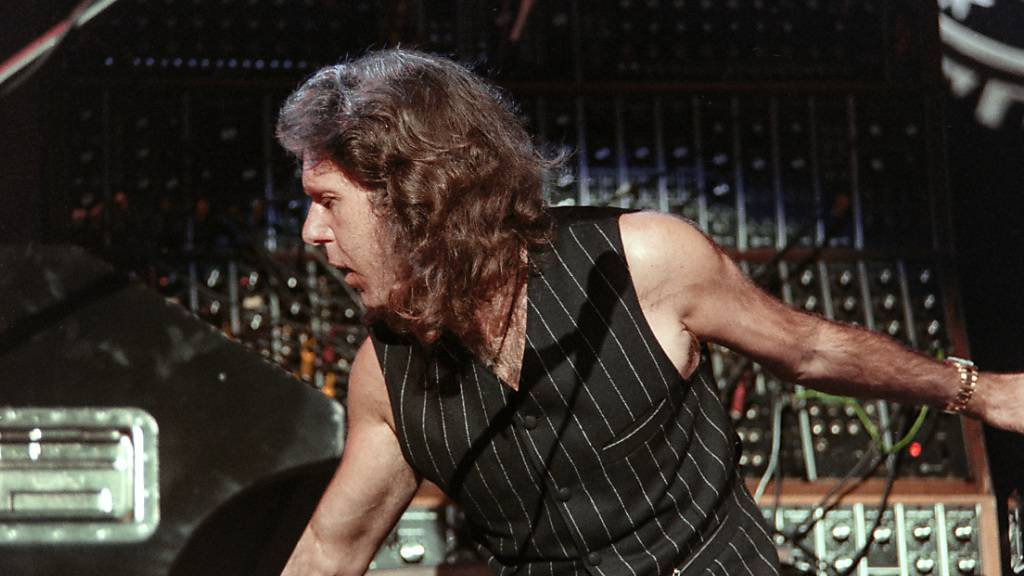 Progressive-Rock-Legende wäre jetzt 75-jährig