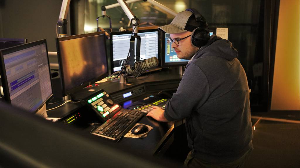 Radio Argovia – Nummer eins im Aargau