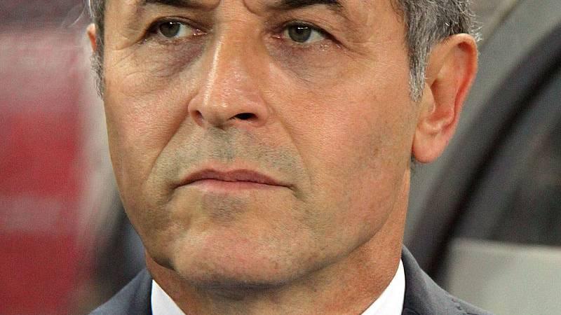 Knall beim FC Basel