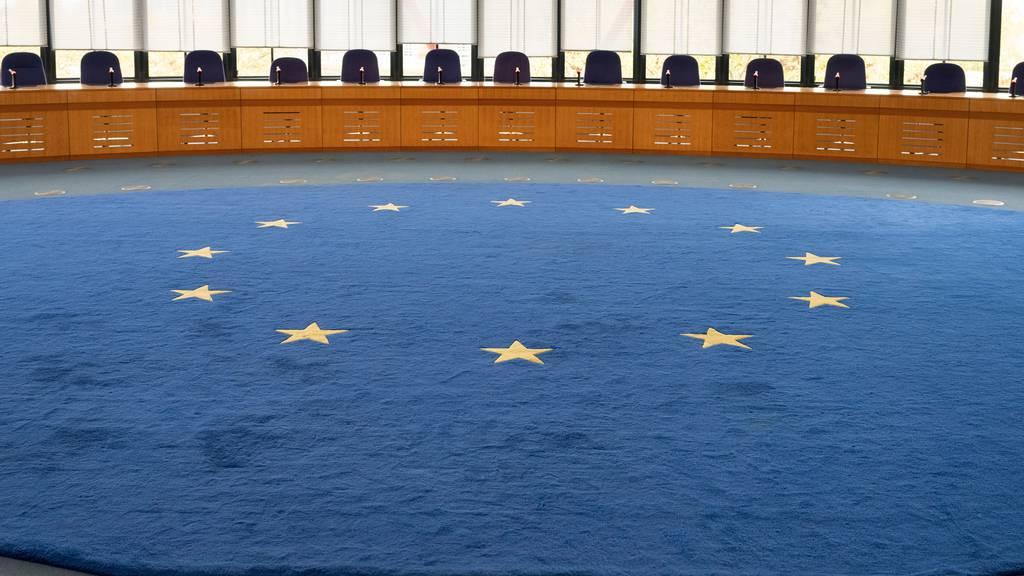 Der Europäische Gerichtshof für Menschenrechte hat die Beschwerde eines Schweizer Witwers gutgeheissen. (Symbolbild)