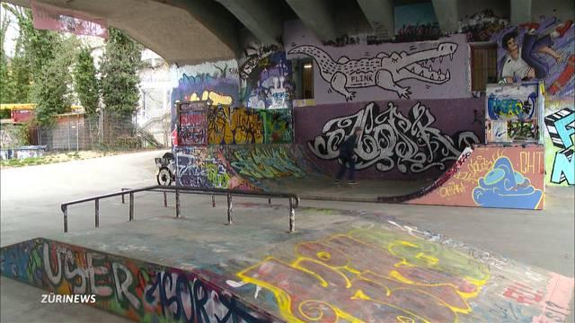 Skaterpark Letten steht auf der Kippe