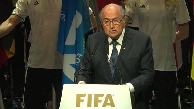 Nach dem FIFA- Knall: Nun äussert sich der Chef persönlich