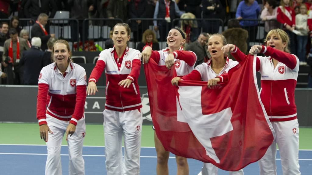 In dieser Woche starten die ATP und WTA ihre Saison