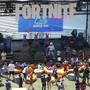 Moderne Welt: In New York hat eine Weltmeisterschaft für das Spielen eines Videospiels stattgefunden.