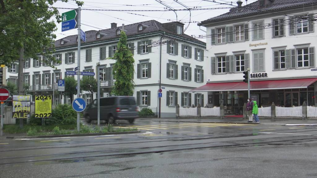 Nach Zürich: Kommt Tempo 30 bald auch in St.Gallen?