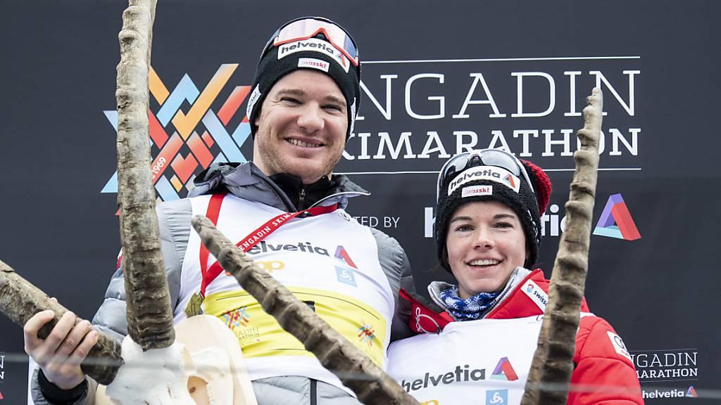 Der Weltcup-Tross kommt zum dritten Mal in die Schweiz
