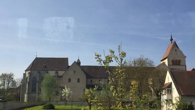 Münster auf der Reichenau
