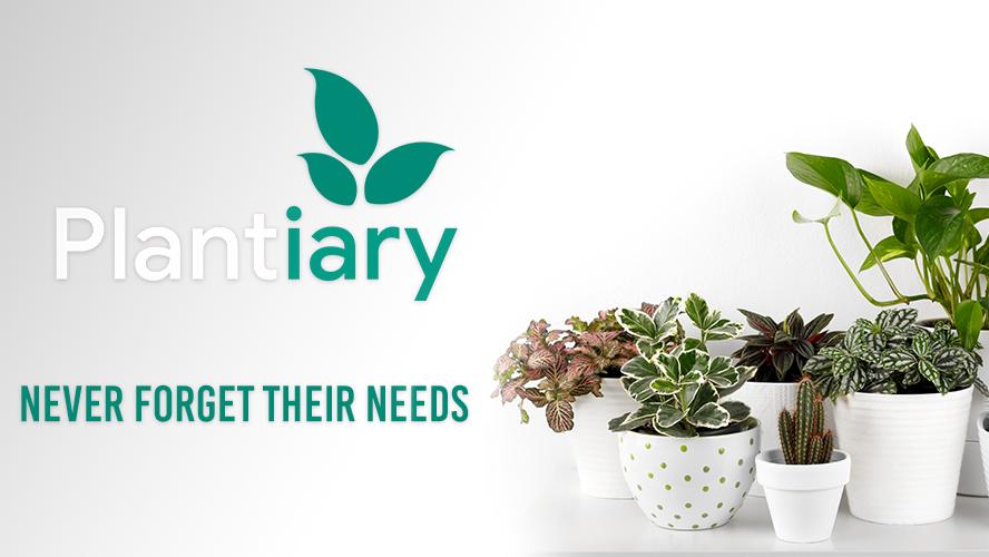 Diese App rettet deine Pflanzen
