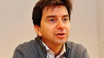 Er wird es nicht sein: GLP-Präsident Wüest-Rudin tritt aus familiären Gründen nicht für die Regierungswahlen an
