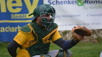 Catcher Ronaldo Pichardo schlug in der Offensive zwei Homeruns.