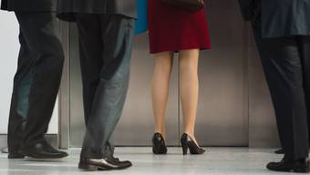 Thomas Straubhaar zu Frauenquoten: «Will der Gesetzgeber Führungskräfte erster und zweiter Klasse verhindern, wird die Quotenregelung zu einem bürokratischen Monster.»