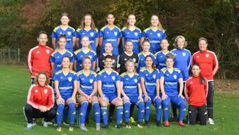 Die Frauen des SC Derendingen Solothurn gewinnen auch Spiele, in denen sie nicht zu 100 Prozent überzeugen.